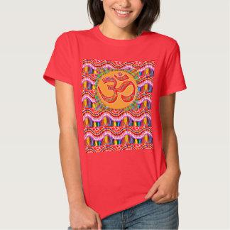 MANTRA Dedication: OMmantra Shirt