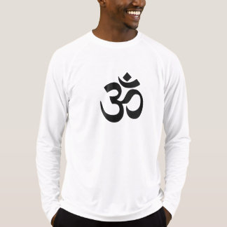Mantra OM Men's Long Sleeve T-Shirt