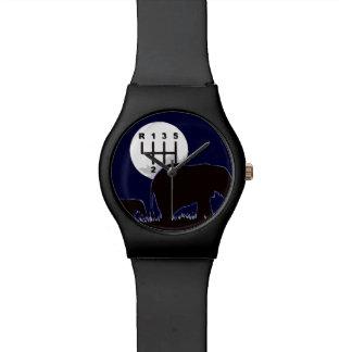 MANUAL - Endangered Watch