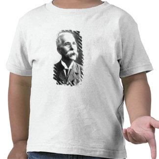 Manuel Amador Guerrero T-shirt