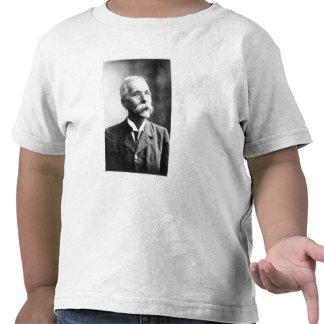 Manuel Amador Guerrero Tee Shirts