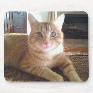 manx cat mouse mat