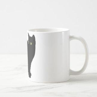 Manx Coffee Mug