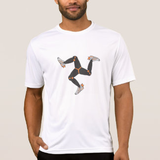 Manx Men's Runner Shirt