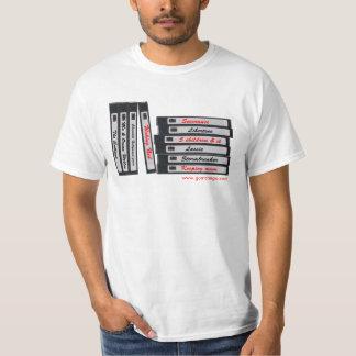 Manx movies T-Shirt