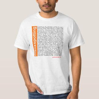 Manxspotting T-Shirt