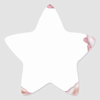 Many arms of children with hands making circle.jpg star sticker