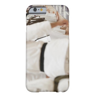 Many black belts barely there iPhone 6 case