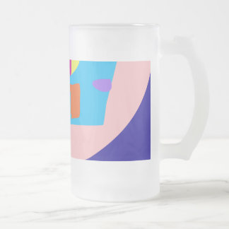 Many Blessing Modern Joyful Sense Variations 40 Mug