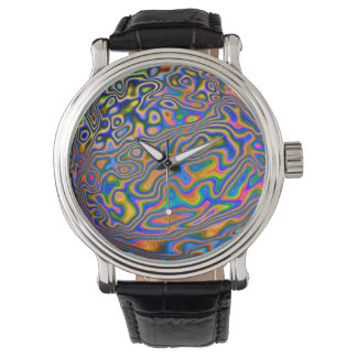 Many Coloured Watch