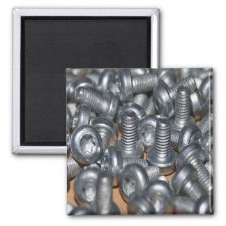 many drews square magnet