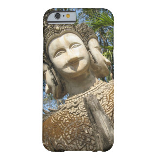 Many Face Wai ... Nong Khai, Isaan, Thailand Barely There iPhone 6 Case