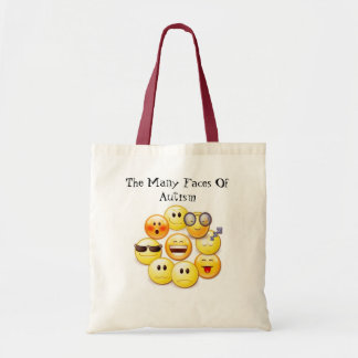 Many Faces Bag