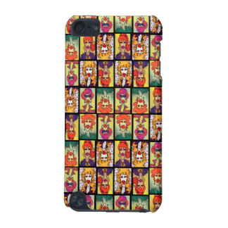 Many Faces iPod Touch 5G Cases