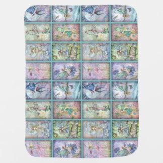 Many Fairies Magical Blanket Buggy Blanket