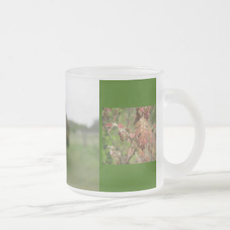 many flowers mug