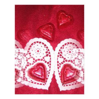 many hearts flyers