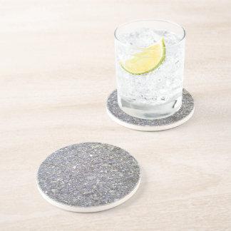 Many Stone Drink Coaster