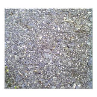 Many Stone Photograph