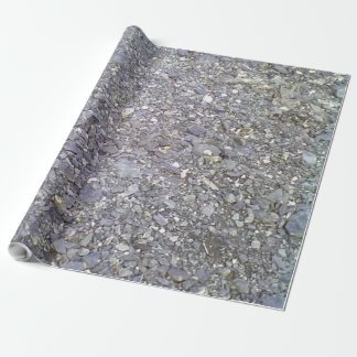 Many Stone Wrapping Paper