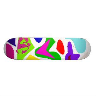 Many Things Skateboard Decks