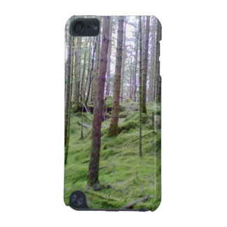 Many Tree Forest iPod Touch (5th Generation) Covers