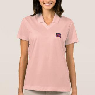 Many Winds Polo T-shirts