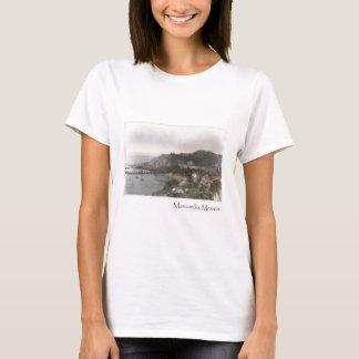 Manzanillo Mexico T-Shirt