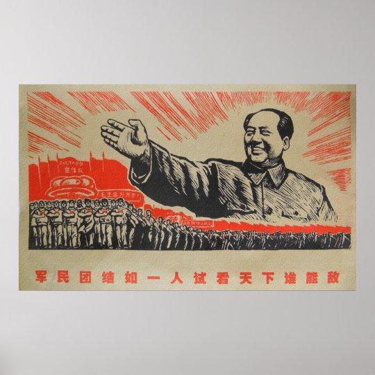 Mao Poster