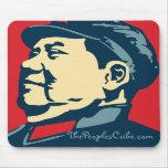 Mao Tse-Tung - Chairperson: OHP Mousepad