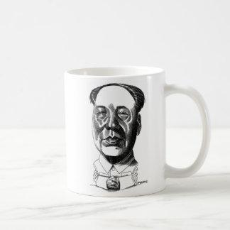 Mao Tse Tung Mug