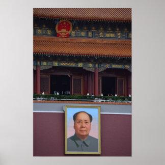 Mao Zedong Posters