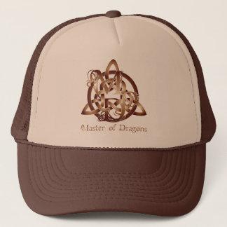 MaoDra Logo Hat