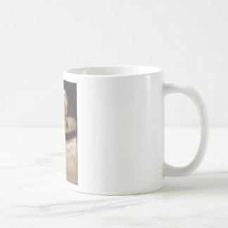 Maori Gentleman Mug