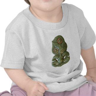 Maori Hei-Tiki Infant T-Shirt