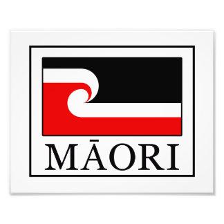 Maori Photo