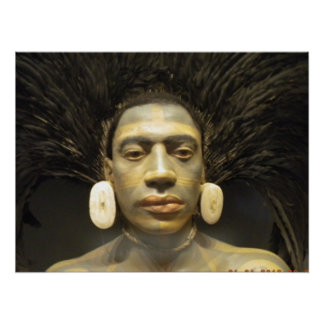 Maori poster