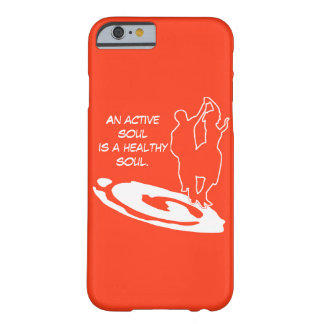 Maori Proverb: Barely There iPhone 6 Case