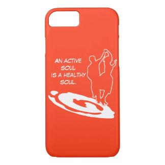 Maori Proverb: iPhone 7 Case