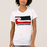 Maori Sovereignty Tshirts