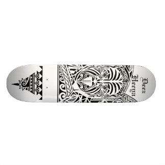 maory_B_2, Deez Heeya 20 Cm Skateboard Deck