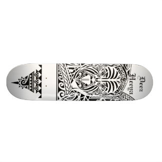 maory_B_2, Deez Heeya Skateboard Decks