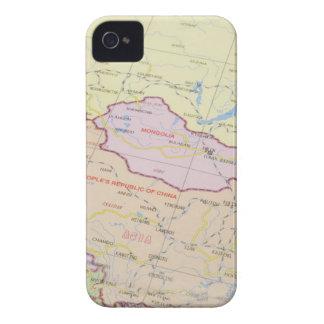 Map 2 Case-Mate iPhone 4 case