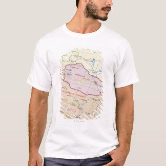 Map 2 T-Shirt
