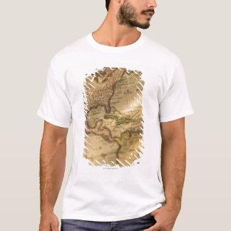 Map 3 T-Shirt