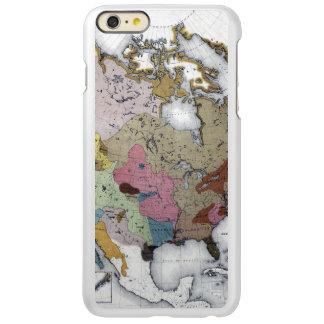 MAP: AMERICAN INDIANS 3 iPhone 6 PLUS CASE