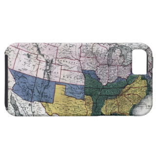 MAP: CIVIL WAR, 1864 CASE FOR THE iPhone 5