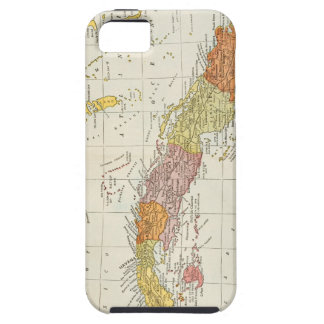 MAP: CUBA, 1900 iPhone 5 CASES