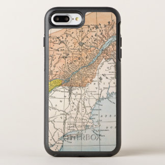MAP: EASTERN CANADA OtterBox SYMMETRY iPhone 8 PLUS/7 PLUS CASE
