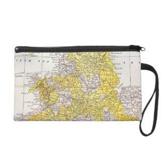 MAP: ENGLAND & WALES WRISTLET